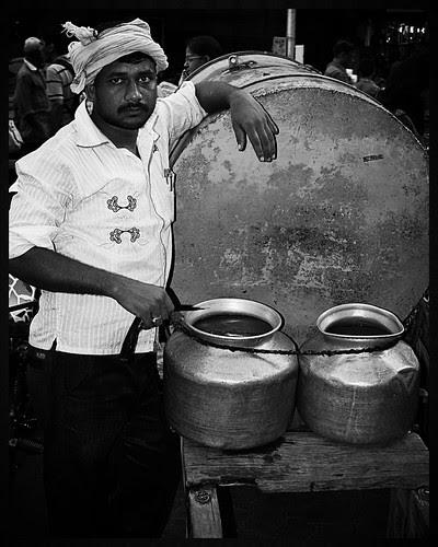 Paniwala Bhaiyya Pucca Bambaiya by firoze shakir photographerno1
