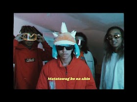 LALA by Yzkk & Kiyo [Official Lyric Video]