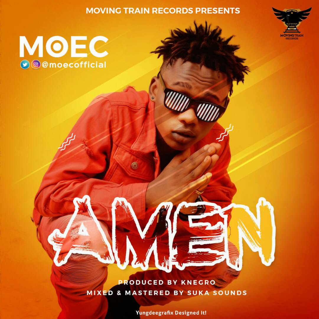 Moec – Amen