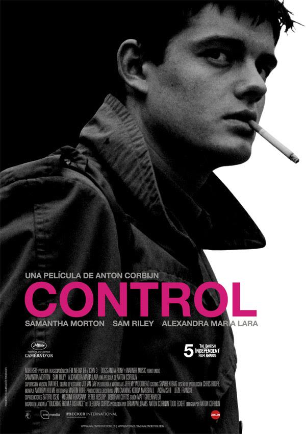 Control (Anton Corbijn, 2.007)