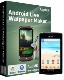 Convert image files to live wallpapers for android devices  Android live wallpaper maker