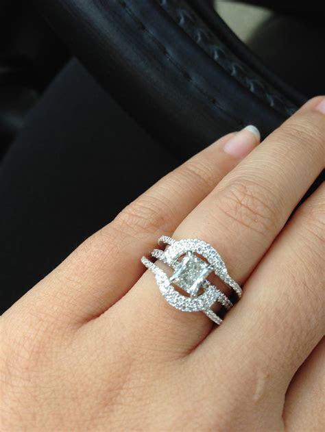 wedding ring enhancers   Wedding Ideas and Wedding