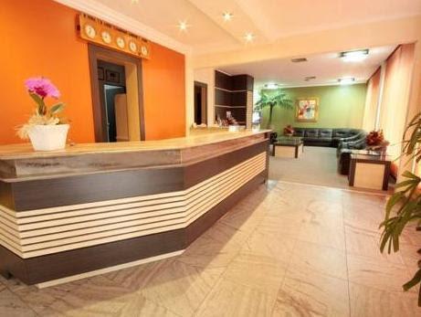 Review Hotel Blumenau