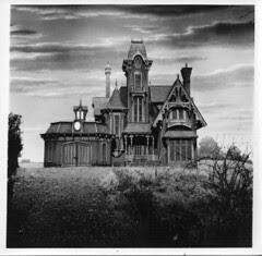 Professor Fate's House