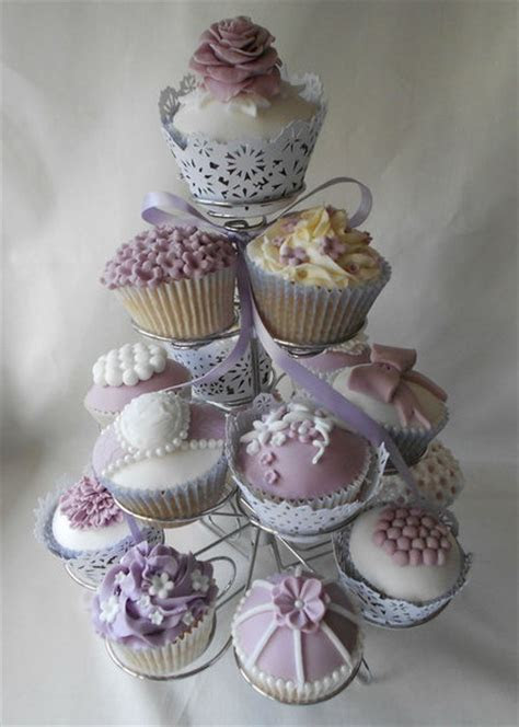 25  best ideas about Vintage cupcake on Pinterest
