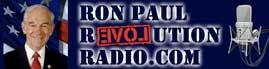 Ron Paul Revolution Radio JPG