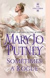Sometimes a Rogue (Lost Lords, #5)