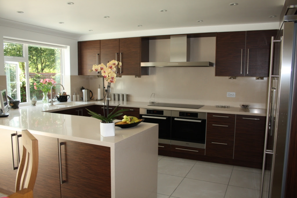 German Kitchens on Finchley Road, London, NW3 by Kitchen ...