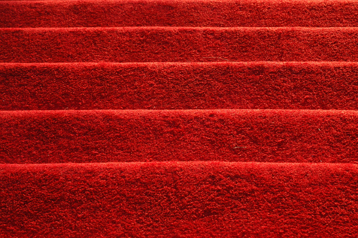red carpet at all star stairs web.jpg