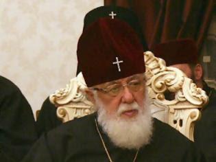 Φωτογραφία για Ο Πατριάρχης της Ορθόδοξης Γεωργιανής Εκκλησίας έχει βοηθήσει να αυξηθεί το ποσοστό γεννήσεων στην Γεωργία