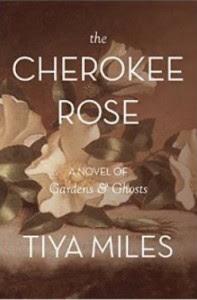 Book Cherokee Rose