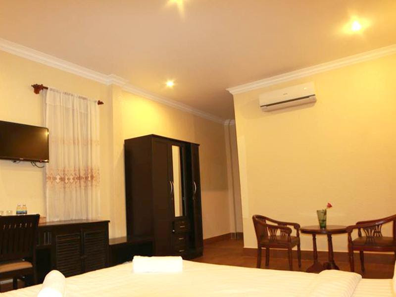 Reviews Cambofriend Home Suite Hotel