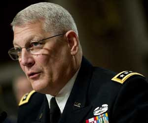Head Of US Africa Command Speaks Out For First Time: Says Al-Qaeda Among Attackers In Benghazi...