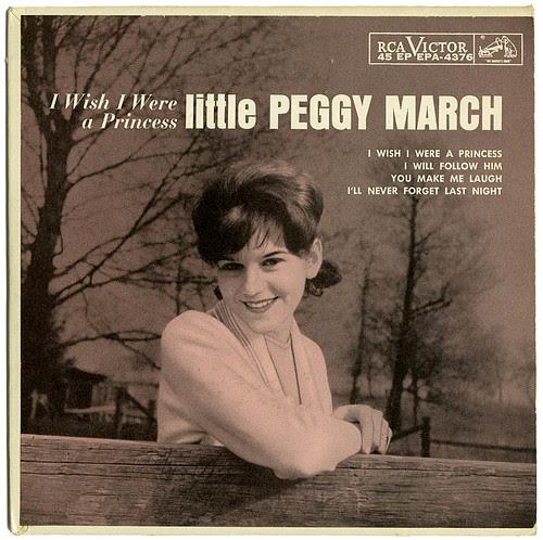 Little Peggy March_tatteredandlost
