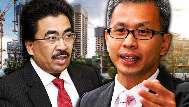 Malaysians Must Know the TRUTH: Pua slams govts hare