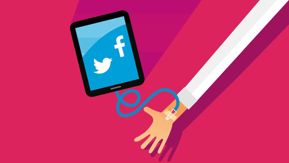 Λίστα ιστότοπων γνωριμιών κοινωνικού δικτύου