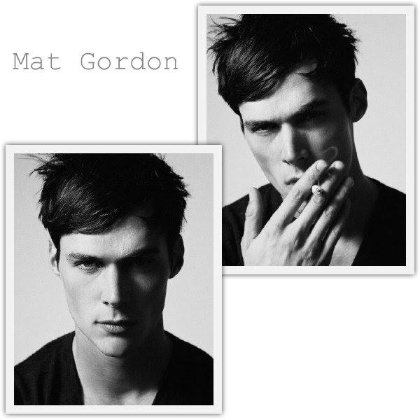 Mat Gordon