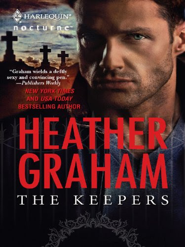 The Keepers (Harlequin Nocturne) by Heather Graham