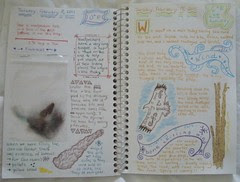My Nature Journal