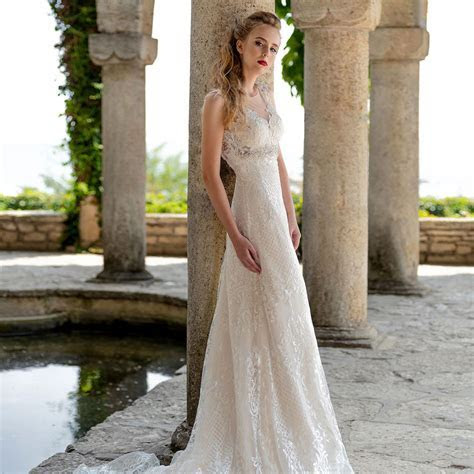 Designer Wedding Dresses   Bridal Manufacturer   Hadassa
