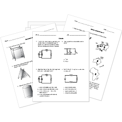 HelpTeaching worksheets