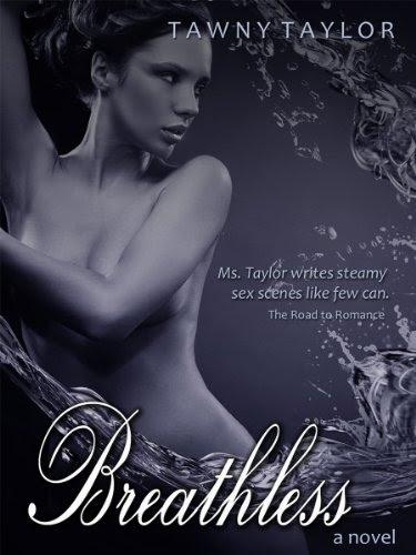 Breathless (A BBW Erotic Romance Novel) (Fifty Shades of Romance) by Tawny Taylor