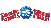 FREE Ringling Bros. and Barnum/Bailey Circus pre-sale code for show tickets.