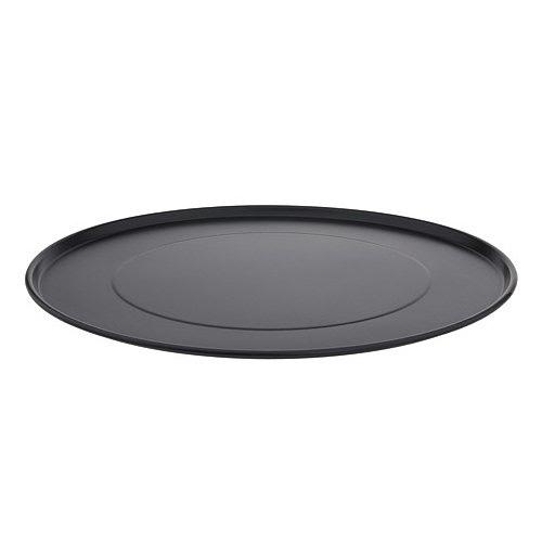 Breville BOV450PP11 Non-Stick Pizza Pan, 11-Inch, Black