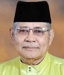 Bekas Menteri Besar Kedah Meninggal Dunia