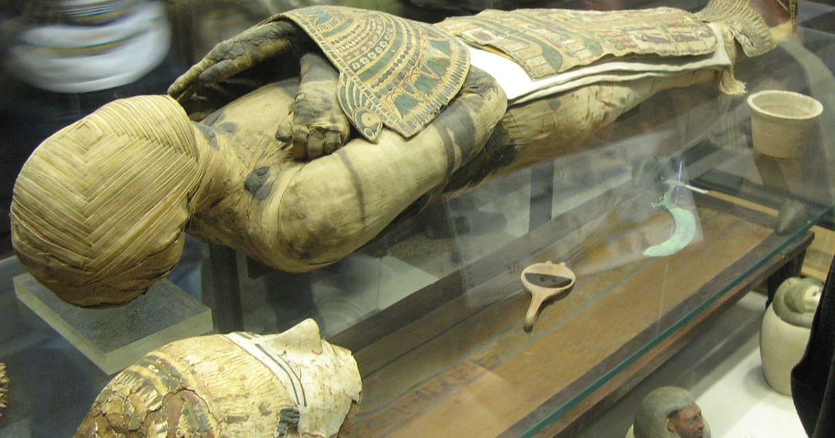 a look at the ancient practice of mummification in egypt How many human mummies were made in ancient egypt it's only very recently—in the past 40 years—that people have started to look at mummies in a different way.