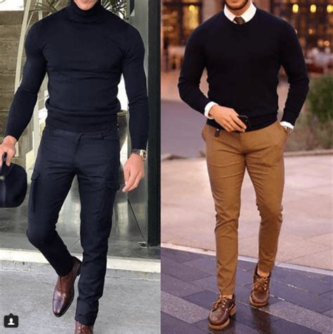 Best Formal Outfit For Mens