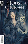 House of Night (House of Night: The Graphic Novel, #1)