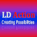Grab button for LD Action