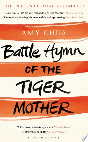 Download Battle Hymn of the Tiger Mother PDF