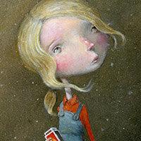 Fabrice Backès, La petite fille aux allumettes