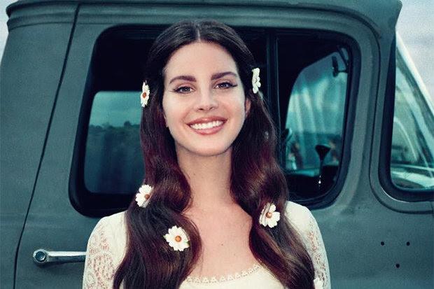 Lana del Rey./ Mr. Indie