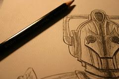 Cyberman WIP02