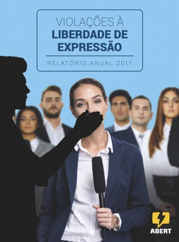 Relatório ABERT sobre Violações à Liberdade de Expressão é lançado