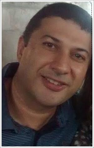 Delegado Praxisteles Martins