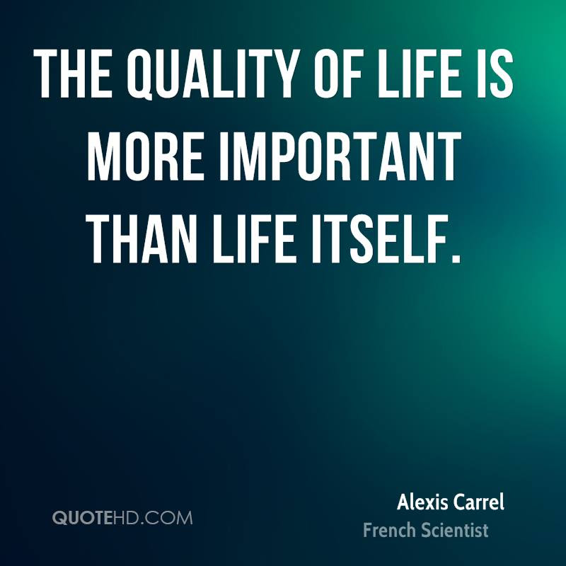 Alexis Carrel Quotes Quotehd
