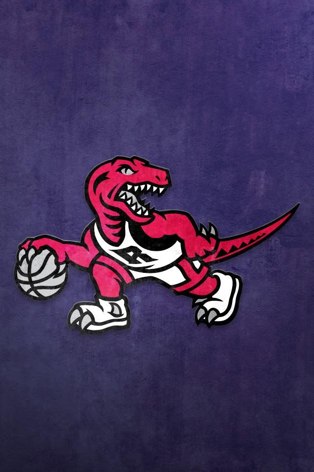NBA Toronto Raptors iPhone 6 HD Wallpaper
