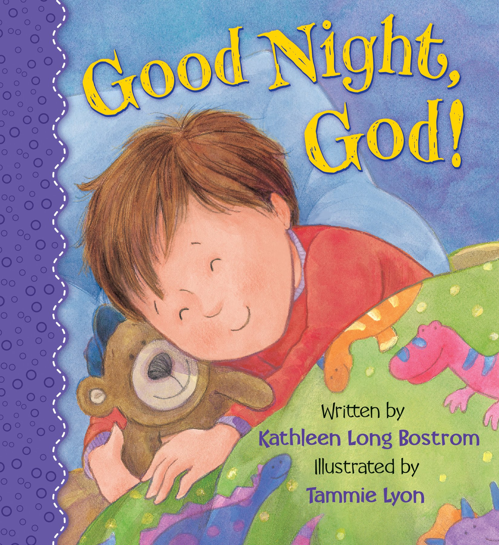 Chat With Vera Good Night God By Kathleen Long Bostrom