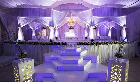 Designer Weddings   Koogan Pillay: Wedding Decor Durban