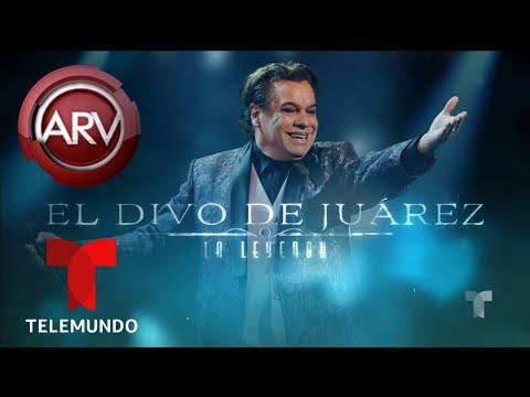 """Se suspende """"resurrección"""" de Juan Gabriel para el próximo 7 de enero"""