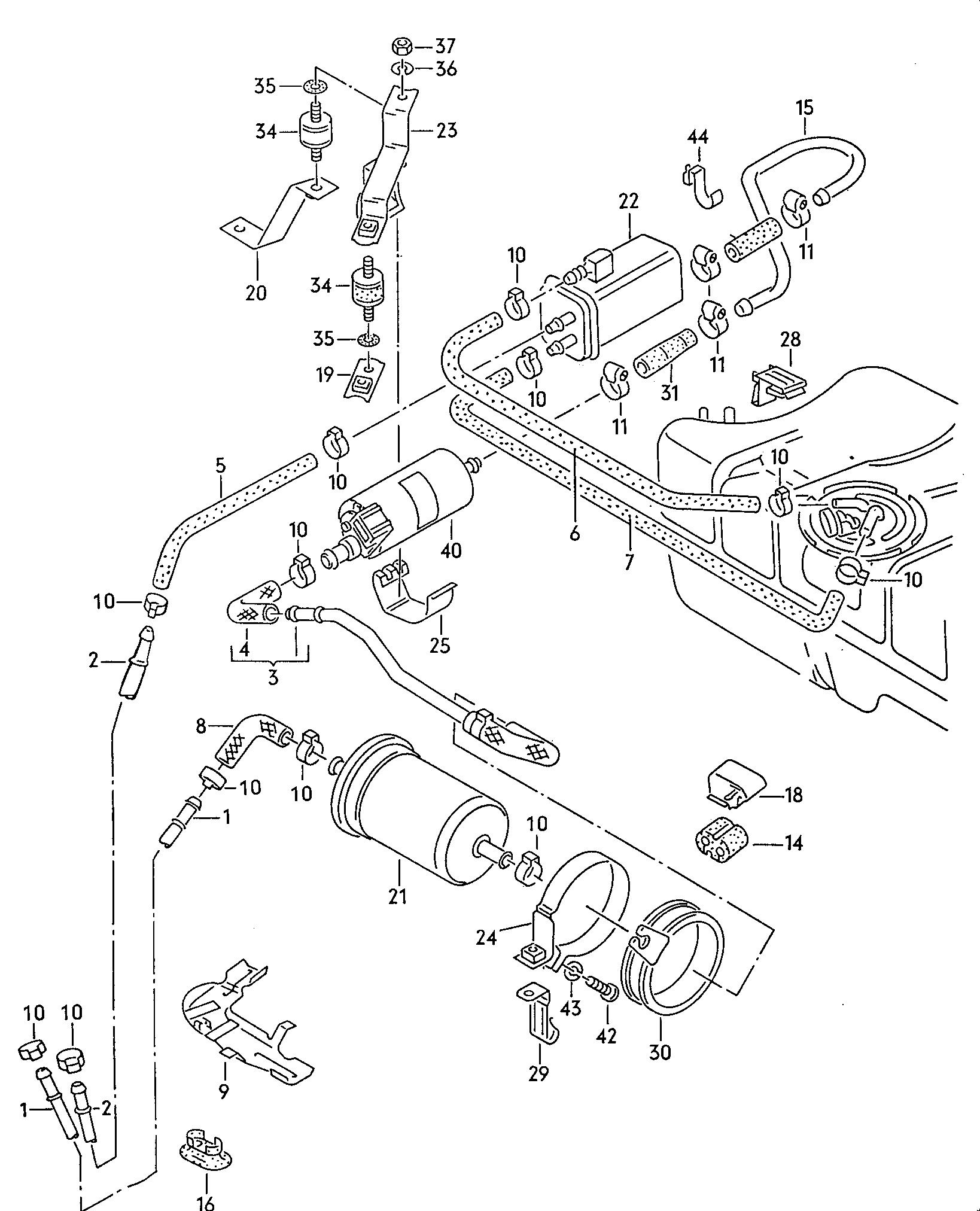 1986 Volkswagen Cabriolet Wiring Diagram Wiring Diagram Instruct Instruct Cfcarsnoleggio It