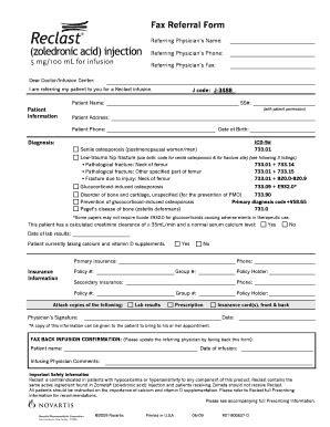 Novartis Form - Fill Online, Printable, Fillable, Blank
