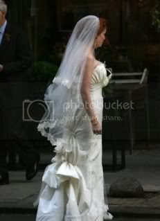 celebrity fashion style,wedding gown