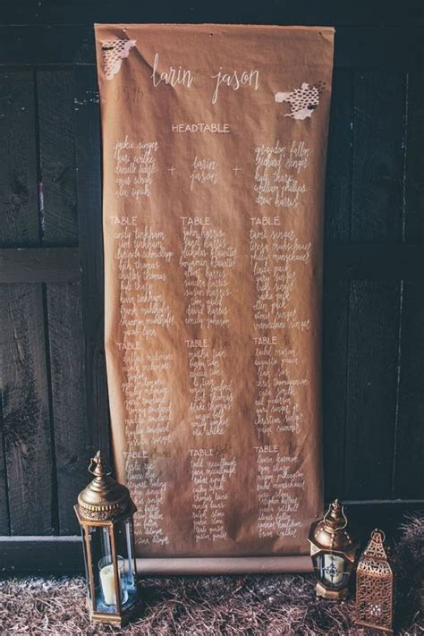 100 Gorgeous Country Rustic Wedding Ideas & Details ? Page
