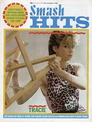 Smash Hits, July 21, 1983