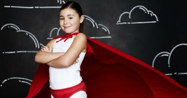 Frases De Autoestima Positivas Para Crianças